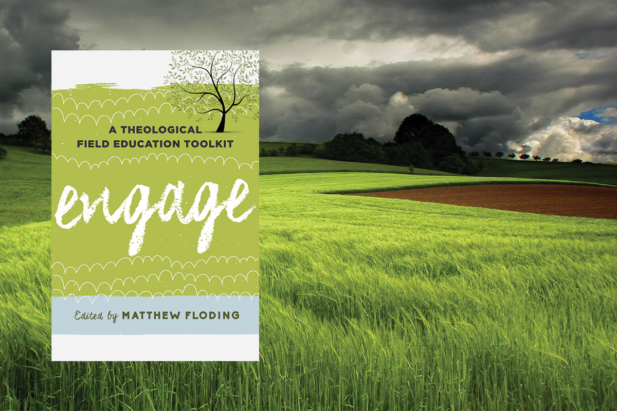 New Book: Engage